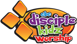 Disciple Kidz Worship