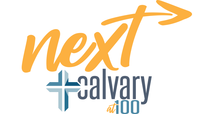 Calvary Baptist Church Next Campaign